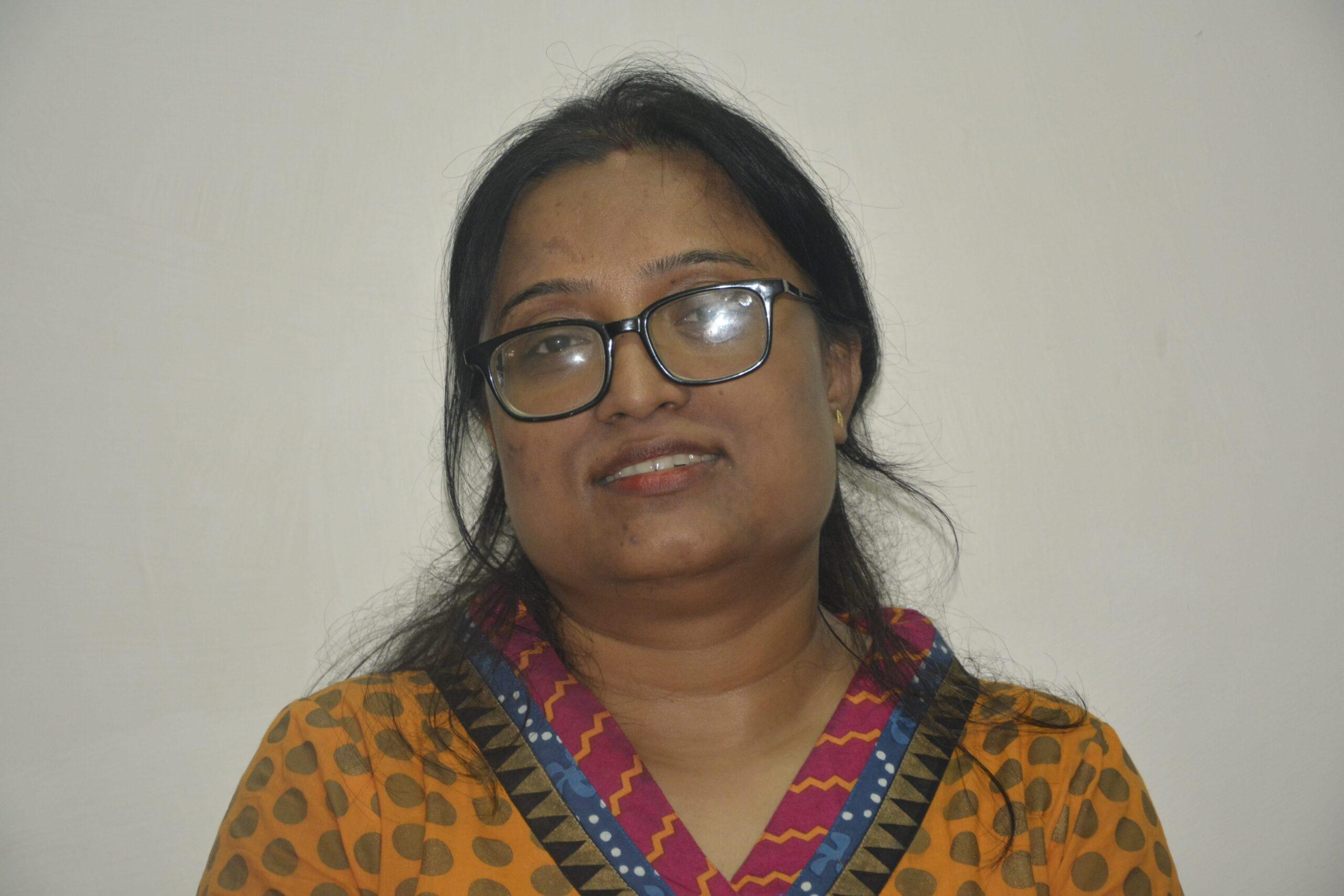 Sumita Guha