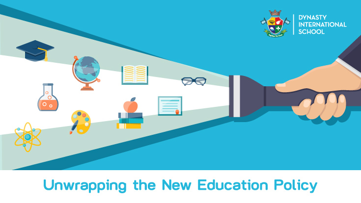 Unwrapping the New Education Policy